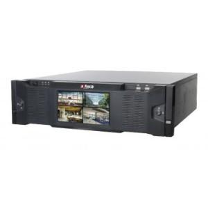 nvr616d-64-4k enregistreur pour 64 caméras ip de 1 mégapixel à 12 mégapixels 4k