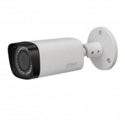 IPC-HFW2231r-z-ire6  caméra tube ip 2 mégapixels avec varifocale motorisée